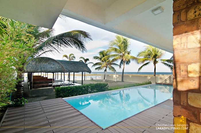 Brizo Hotel & Resort Morong Bataan Pool