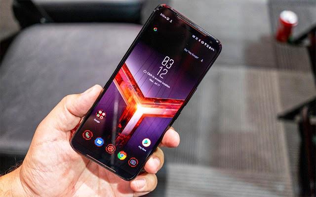 Acer Predator Thronos Air | Asus Vivowatch SP | Asus ROG Phone I Honor 20S | Xiaomi Mi Mix 4 | Phones Redmi K20