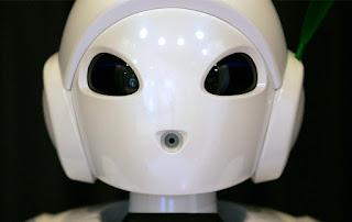 любовь и роботы
