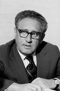 "Henry Kissinger described his encounter with Fallaci as ""disastrous"""