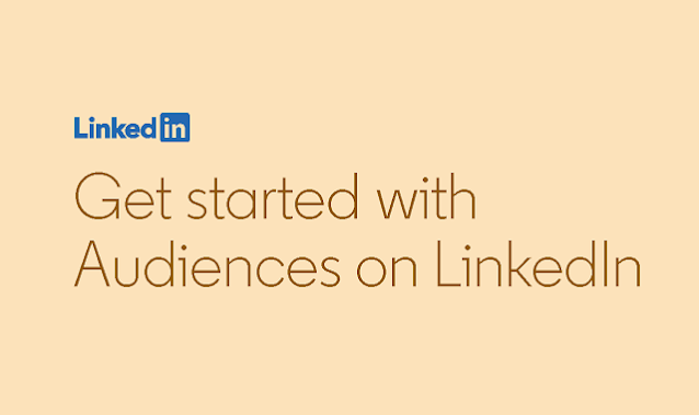 Learn better ways to target your Audience on LinkedIn