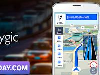 تحميل تطبيق Sygic GPS للملاحة و الخرائط على الأندرويد بدون إنترنت