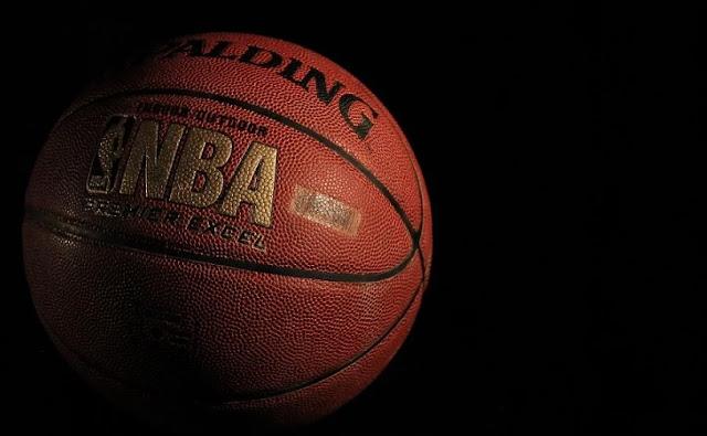 peraturan bola basket NBA