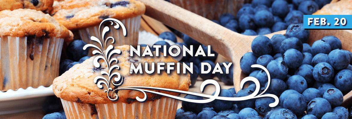 National Muffin Day Wishes Pics