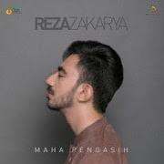 Lirik Lagu Reza Zakarya - Maha Pengasih