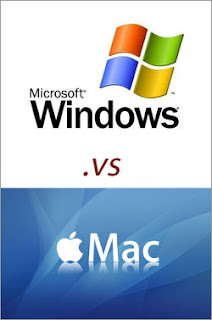 Windows vs Mac Operating Systems, 10 differences between the two.