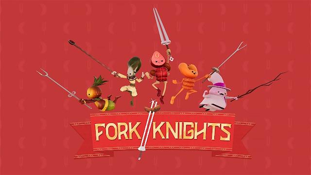 Link Tải Game Fork Knights Miễn Phí Thành Công