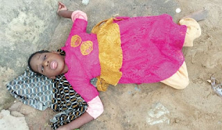 5-year-old girl with palsy rejected by orphanages in Lagos, Ogun