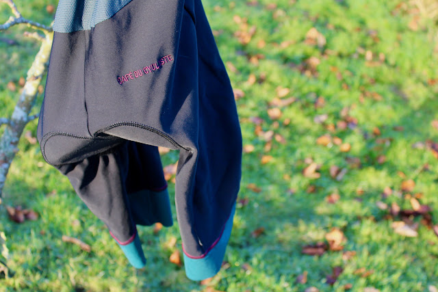 Cafe du Cycliste Jeanne Bib Shorts Review