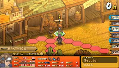 Wild Arms XF [UNDUB] (USA) - PSP ISO Download - omahunduh.com