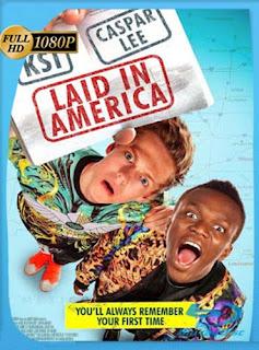 Laid In America 2016 HD [1080p] Latino [GoogleDrive] SilvestreHD