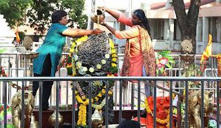 क्यों चढ़ाया जाता है शनि देव को तेल ?-why we should offer oil for Shani Dev?