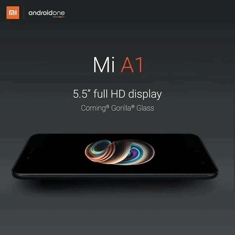 Xiaomi Mi A1 w/ 1-year warranty spotted on Tekpone for PHP 11,990!
