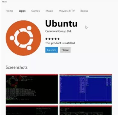 3 Linux Flavors Are Coming To Microsoft Windows Store
