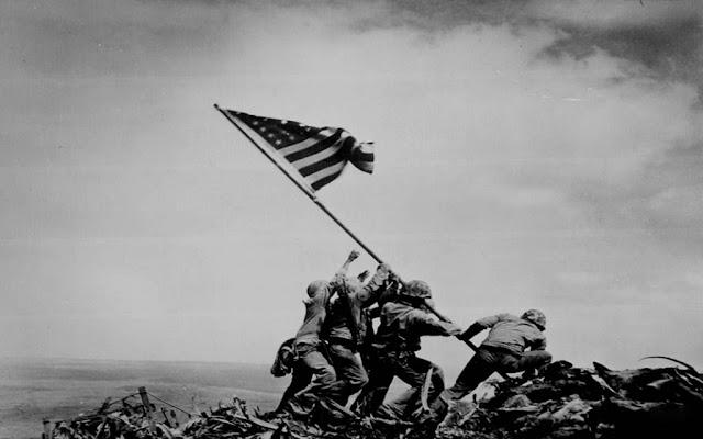 Fim da Segunda Guerra Mundial, Segunda Guerra Mundial, Curiosidades Segunda Guerra Mundial