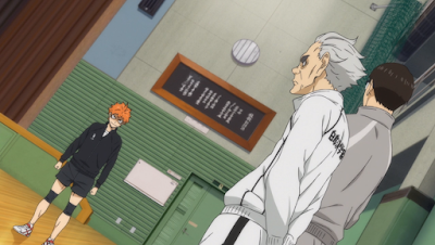 Haikyuu!! Season 4: To The Top