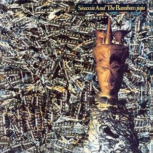 Discos para história #319: Juju, de Siouxsie and the Banshees (1981)