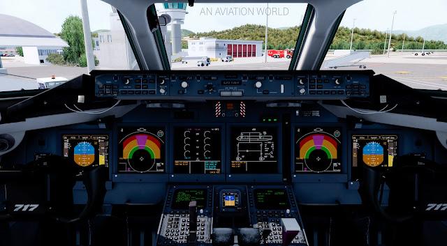 Jetstream Designs Milano Linate for FSX/P3D - Review
