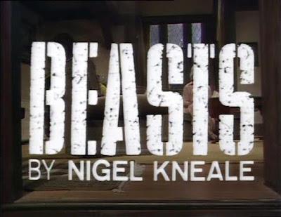 Beasts, 1976 Horror TV series