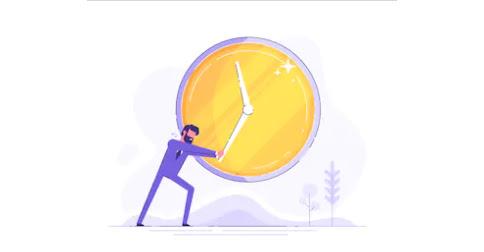 3 Cara Mengatur Waktu Secara Efektif