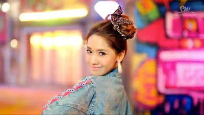 Yoona I Got A Boy Makeup Heart And Seoul: New O...