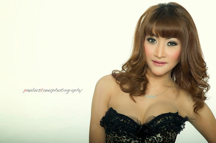 Photo Seksi Sassy Molly