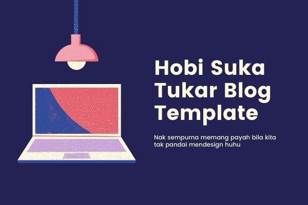 Design Blog Guna Free Template Jer