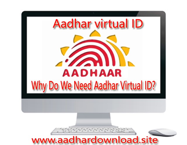 aadhar-virtual-id