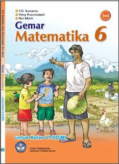 BSE Matematika Kelas 6 SD Gratis
