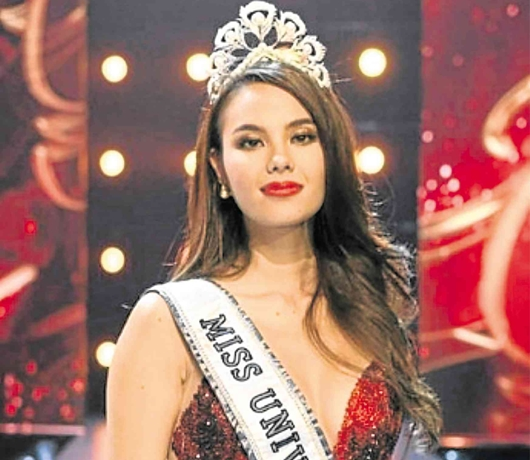Yes, Miss Universe Akan Berkunjung Ke Indonesia!