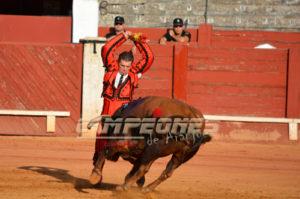 Toros Motín Goyesca Aranjuez