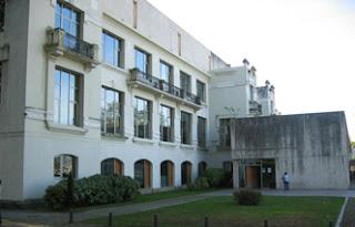 Departamento de Ciencias Biomédicas, Medicina e Fsioterapia