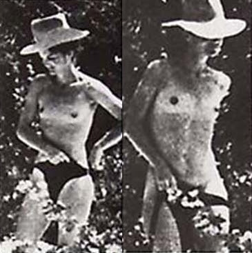Jackie Kennedy Topless 119