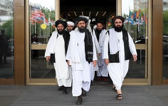 afganistan, taliban , tehran,iran,Khatibzadeh,U.S. President Joe Biden,Afghan President Ashraf Ghani,harbouchanews