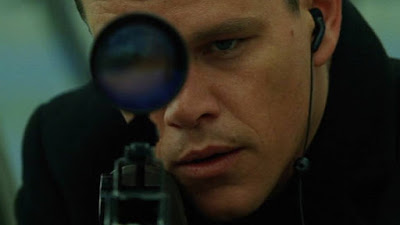 Best Action Scenes of All-Time: Jason Bourne Edition