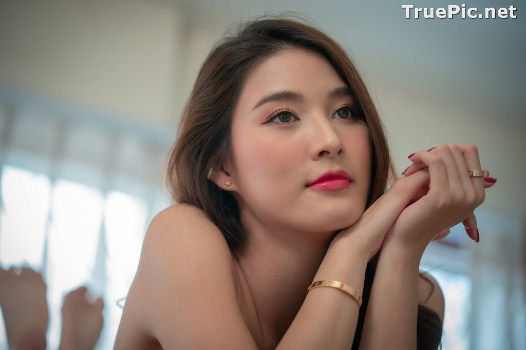 Image Thailand Model - Ness Natthakarn (น้องNess) - Beautiful Picture 2021 Collection - TruePic.net - Picture-101