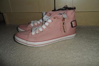 Haul: Boots & Primark