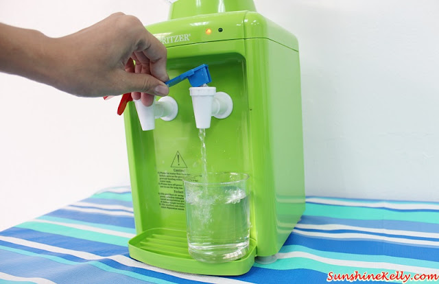 Spritzer Dispenser & Bigger Pack Review & Giveaway, Spritzer Hot & Warm Mini Dispenser, Spritzer Bigger Pack Review, Spritzer Giveaway, Spritzer Natural Mineral Water, Spritzer Infographic