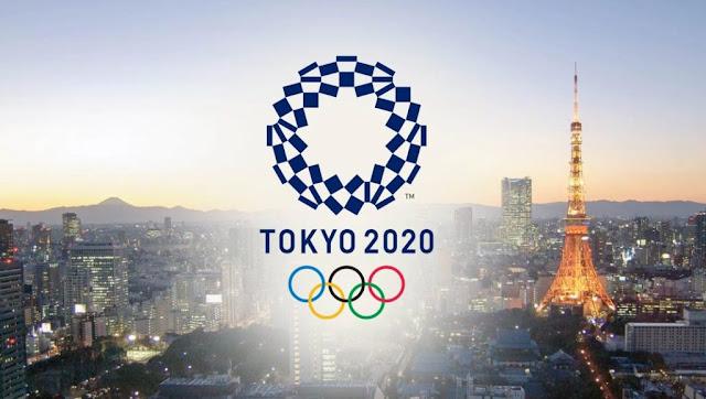 Saluran Rasmi Untuk Tonton Sukan Olimpik Tokyo 2020