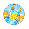 crazy coin free spin link 2021