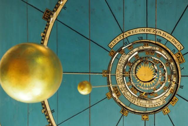 FRANEKER, ELFSTEDENSTAD MET ASTRONOMISCHE ALLURES
