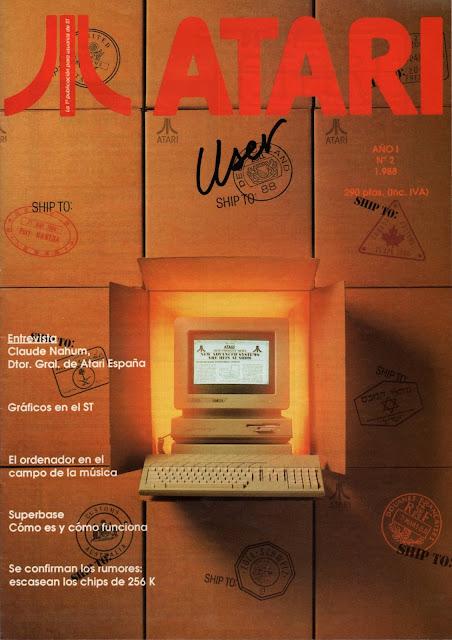 Atari User