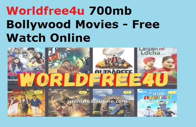Worldfree4u 700mb Bollywood Movies - Free Watch Online