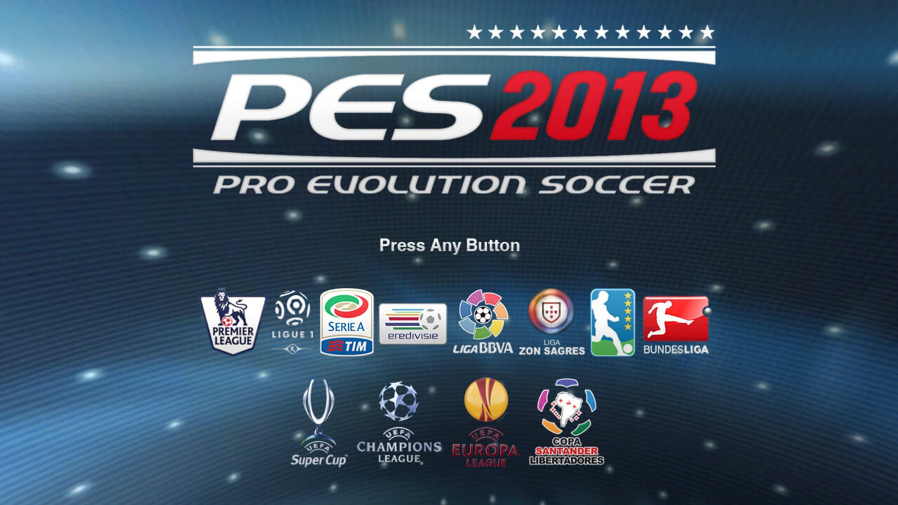 download pes 13