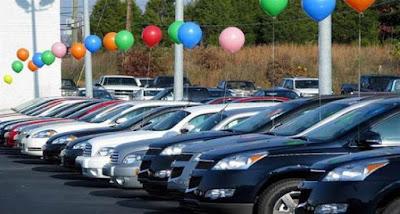 صناعة البرلمان: انخفاض في أسعار السيارات الفترة المقبلة
