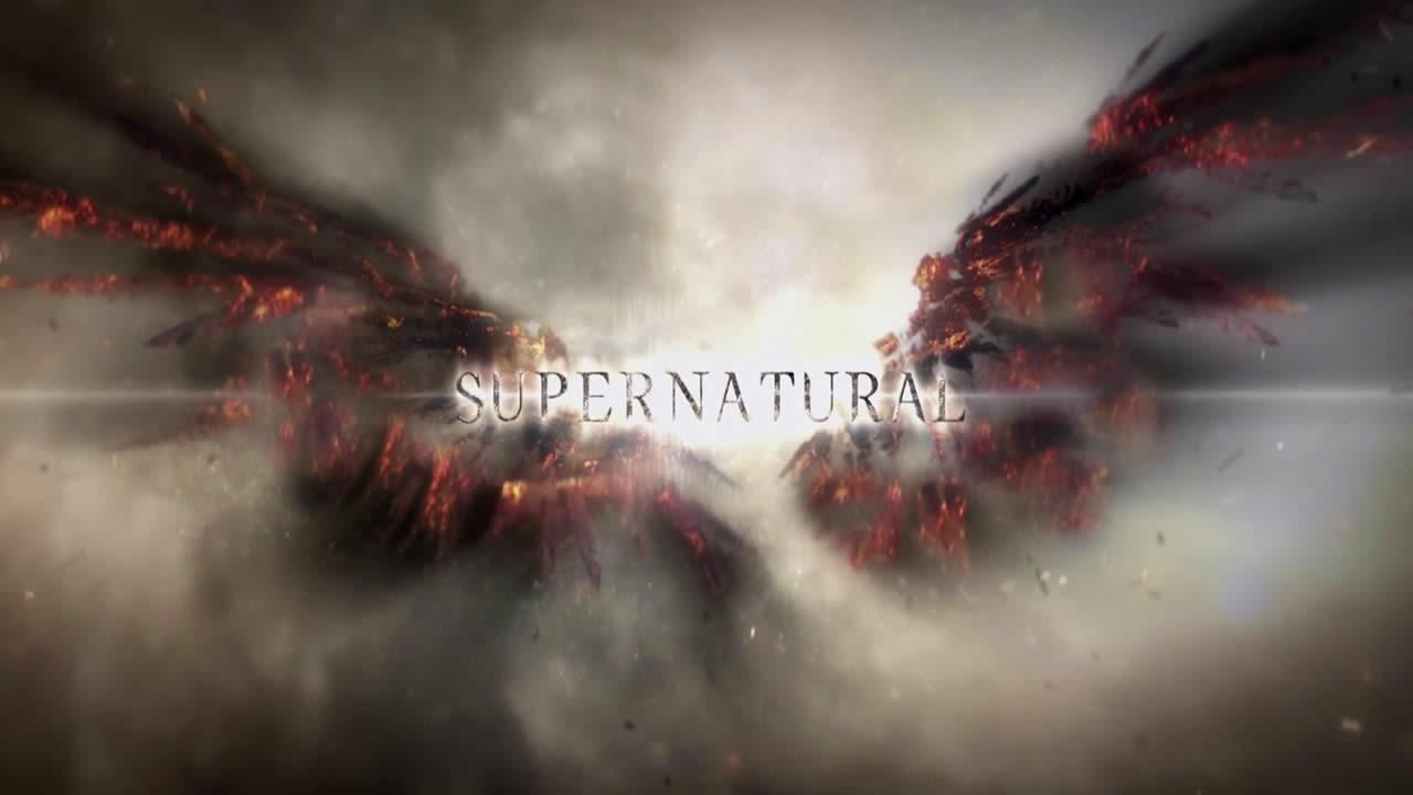 Imagem de Supernatural