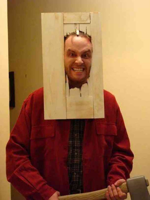 Disfraz de Jack Nicholson