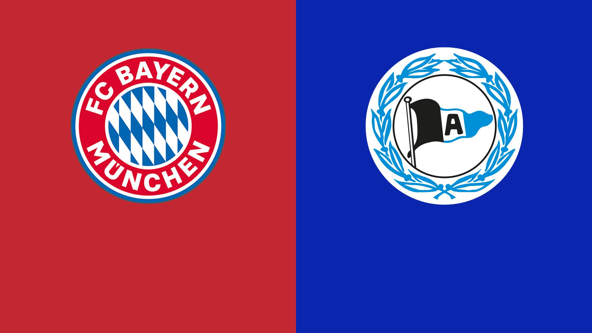 بث مباشر مباراة بايرن ميونخ وارمينيا بيليفيلد