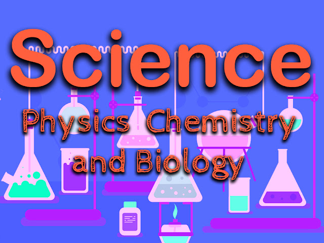 Free Download PDF | Science | Physics,Chemistry and Biology