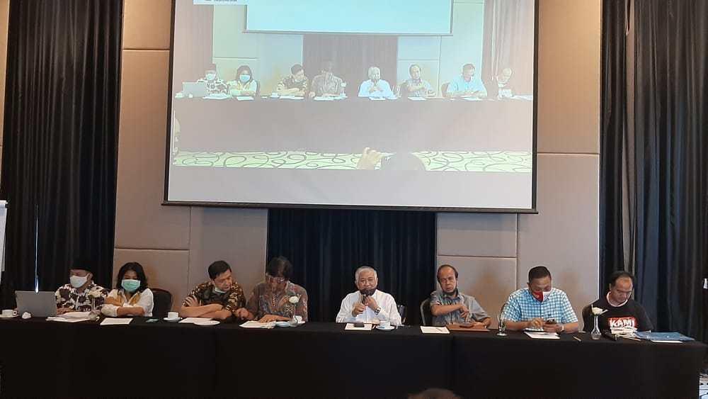 Konferensi Pers di Hotel Mewah, Deklarasi KAMI Sudah Kantongi Ijin Anies Baswedan